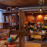 Ресторан Город. Social Café - фотография 1