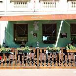Ресторан Xavier - фотография 3
