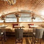 Ресторан Jagger Bar - фотография 3
