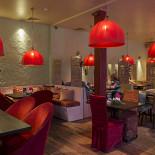 Ресторан Шербет - фотография 6