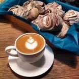 Ресторан Ptichka Coffee - фотография 4