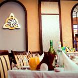 Ресторан Oris - фотография 1