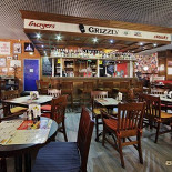 Ресторан Grizzly Bar - фотография 6