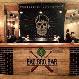 Ресторан Burger Heroes & Bad Bro Bar - фотография 5