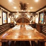 Ресторан Рыбацкая деревня - фотография 4