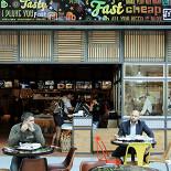Ресторан Ploveberry - фотография 2