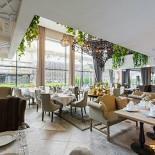 Ресторан Бахча - фотография 4