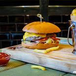 Ресторан Белый налив - фотография 5