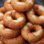 Ресторан Те самые пончики - фотография 3