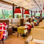 Ресторан Biergarten - фотография 1
