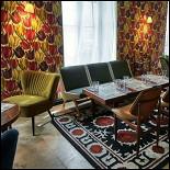 Ресторан Lombard - фотография 4