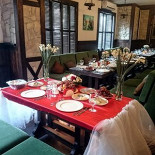 Ресторан Старый град - фотография 2