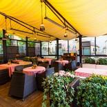 Ресторан Mama Roma - фотография 1