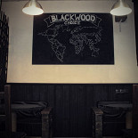 Ресторан Blackwood Coffee - фотография 3