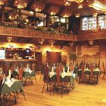 Ресторан Хижина - фотография 1