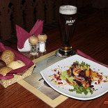 Ресторан Shelter - фотография 6