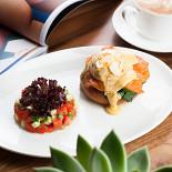 Ресторан Кафе музея «Гараж» - фотография 1