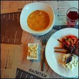 Ресторан Гараж 46 - фотография 5