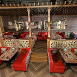 Ресторан Гранат - фотография 4