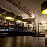 Ресторан Mozart Wine House - фотография 2