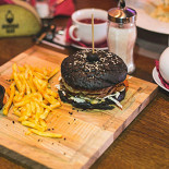 Ресторан Boroda Bar - фотография 2