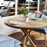 Ресторан Bon app café - фотография 3