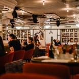 Ресторан Dandy Horse - фотография 2