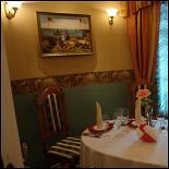 Ресторан Клуб деловых людей - фотография 1