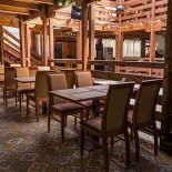 Ресторан Две пальмы - фотография 4