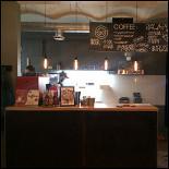 Ресторан Rootz - фотография 3