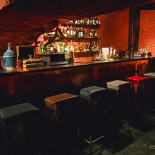 Ресторан Imbibe - фотография 6