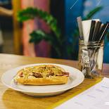 Ресторан Good Enough - фотография 6