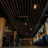 Ресторан Manhattan - фотография 3