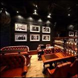 Ресторан Огонек - фотография 2