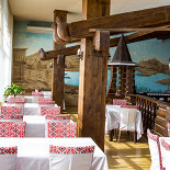 Ресторан Уральские пельмени - фотография 2
