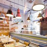 Ресторан Babetta Café - фотография 3