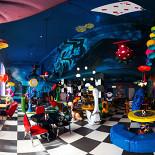 Ресторан Алиса в стране чудес - фотография 4