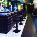 Ресторан Лондон - фотография 5
