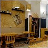 Ресторан Goroh - фотография 5