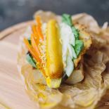 Ресторан Hummus Sapiens - фотография 1
