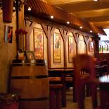 Ресторан Las torres - фотография 1