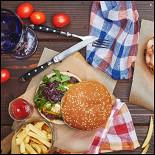 Ресторан Галки Diner & Bar - фотография 2