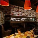 Ресторан Питькофе: Почта - фотография 4