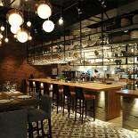 Ресторан Friendly Bar & Kitchen - фотография 2