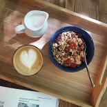 Ресторан Ptichka Coffee - фотография 1