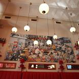 Ресторан Гаврош - фотография 6