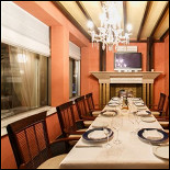Ресторан Анджело - фотография 1
