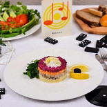Ресторан ГТО - фотография 5