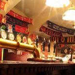 Ресторан St Peter's & St Anton - фотография 6