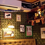Ресторан Foggy Dew - фотография 4